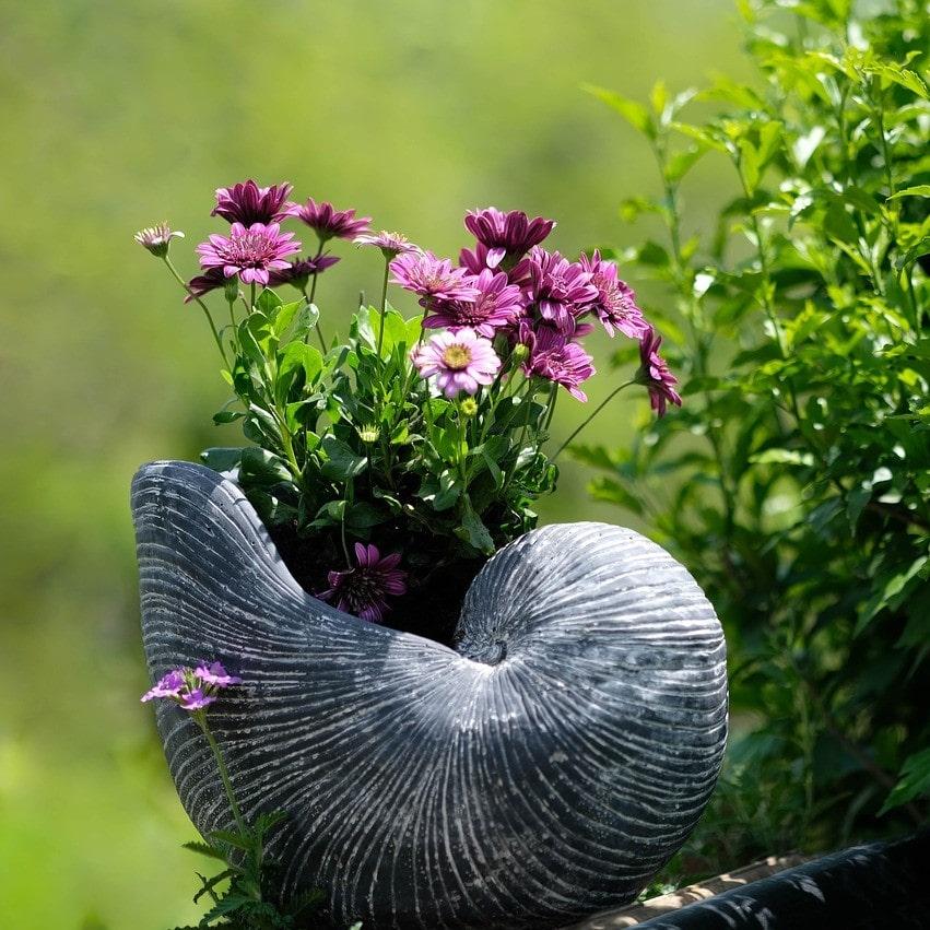Evighetens Vila Begravningsbyrå Blommor