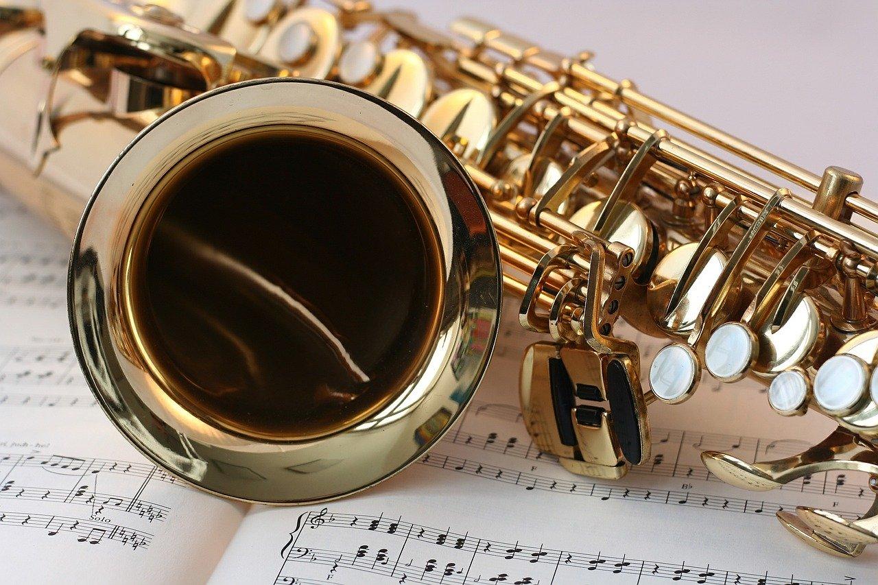 Evighetens Vila Begravningsbyrå Saxofon
