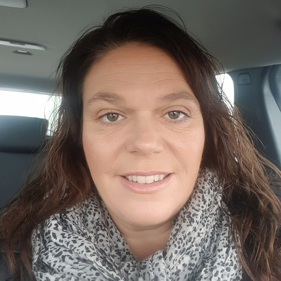 Sorgbearbetare - Kristin Dahl