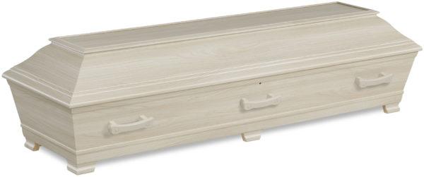 """Kista """"Standard"""" Evighetens Vila Begravningsbyrå"""
