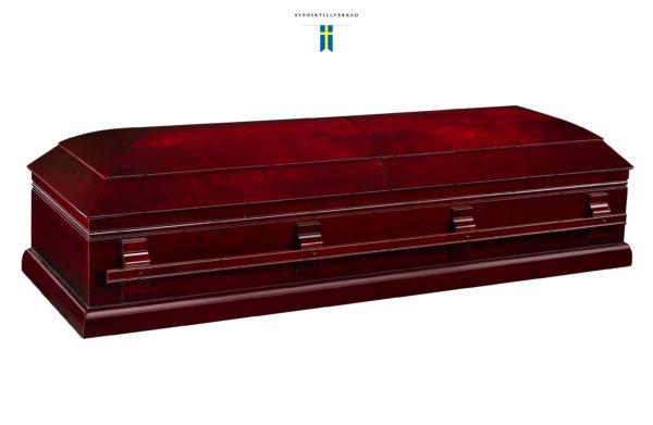 """Kista """"Continental"""" Evighetens Vila Begravningsbyrå"""