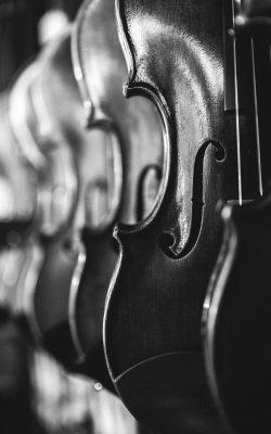 Evighetens Vila Begravningsbyrå Begravningsmusik